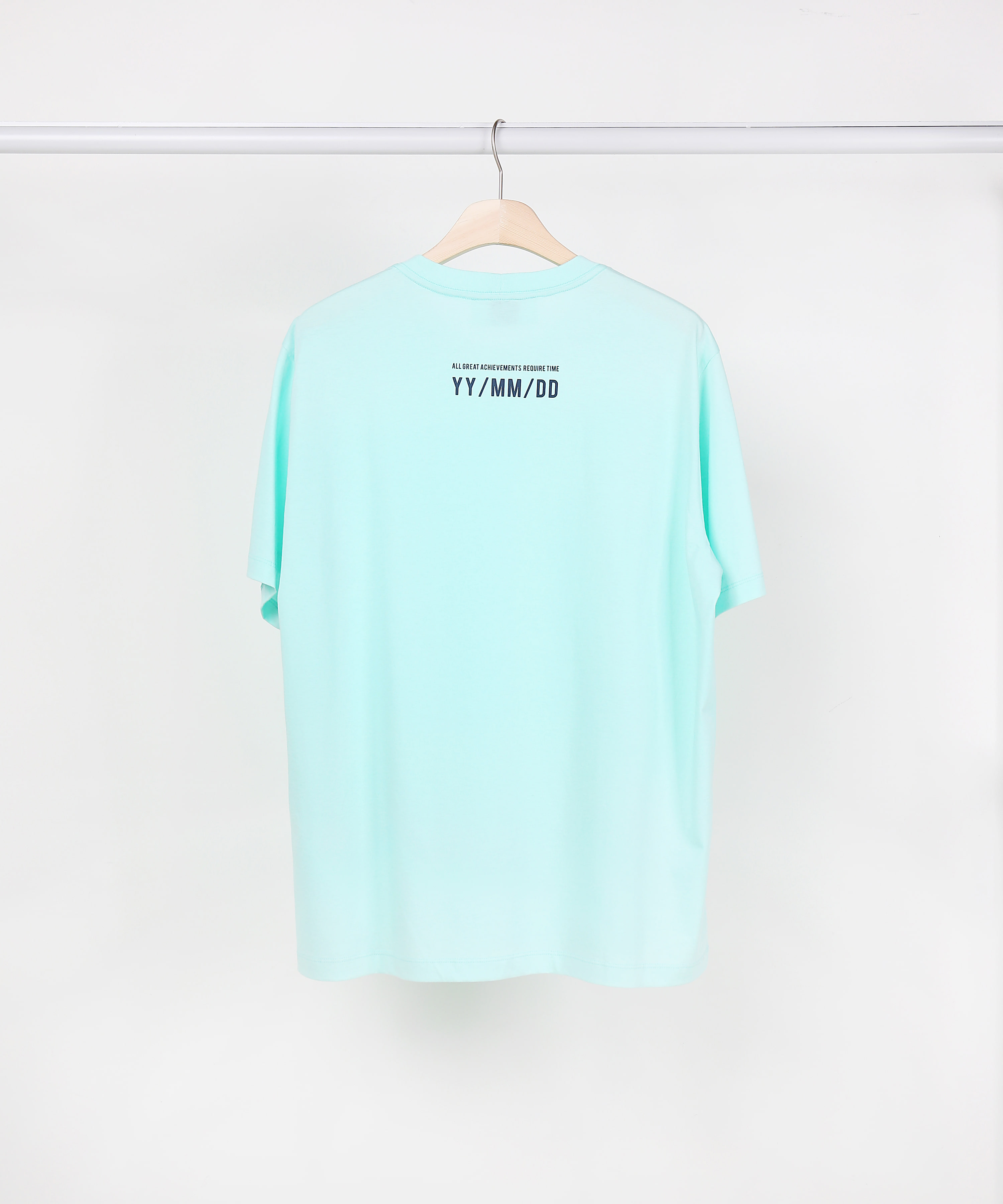 MINT SLOGAN T-SHIRTS 02