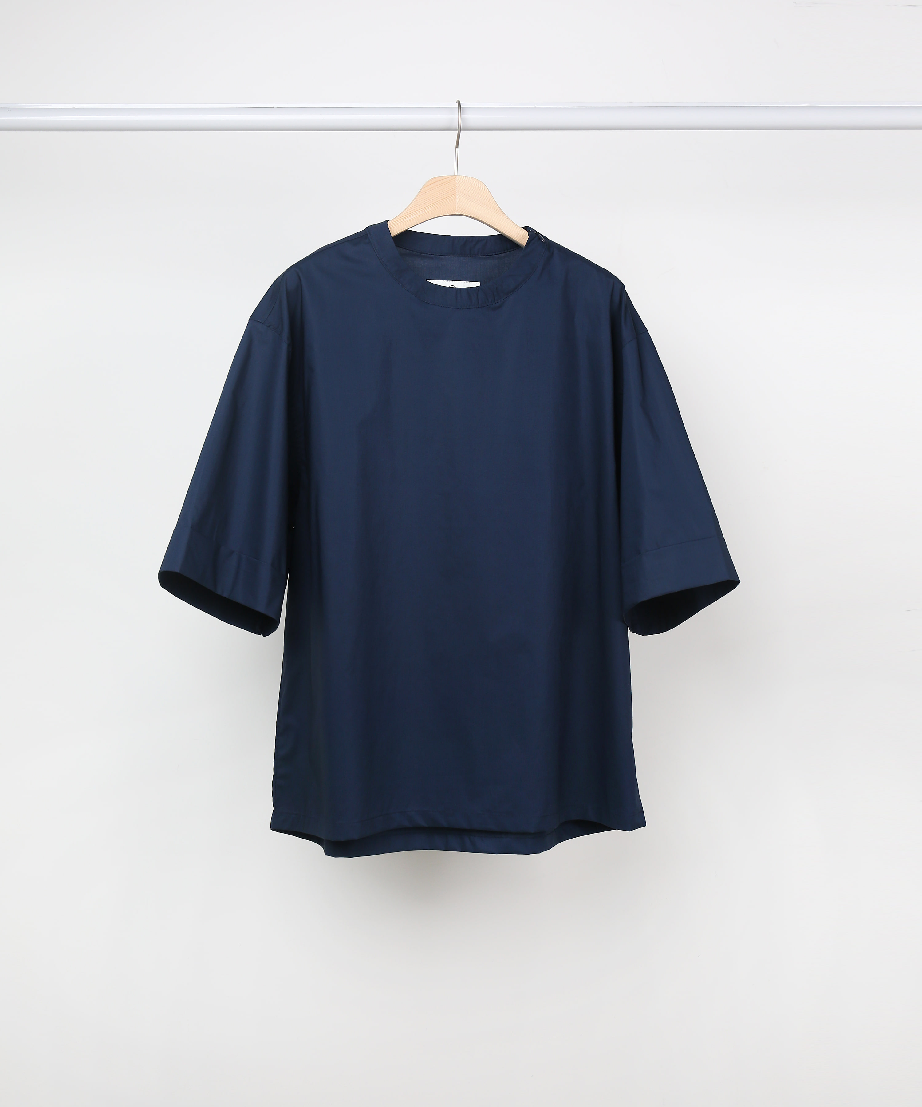 DARK NAVY HALF SLEEVE EASYGOING 04