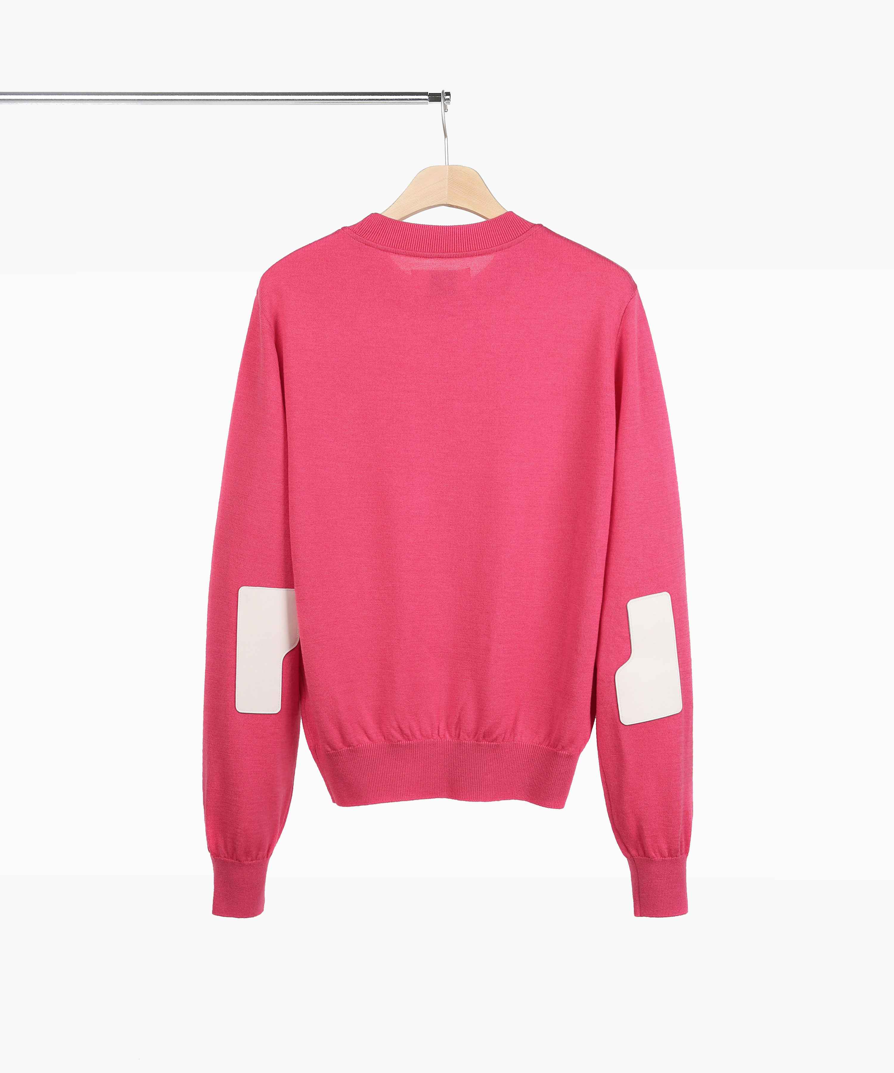PINK ROVER WOOL KNIT 02