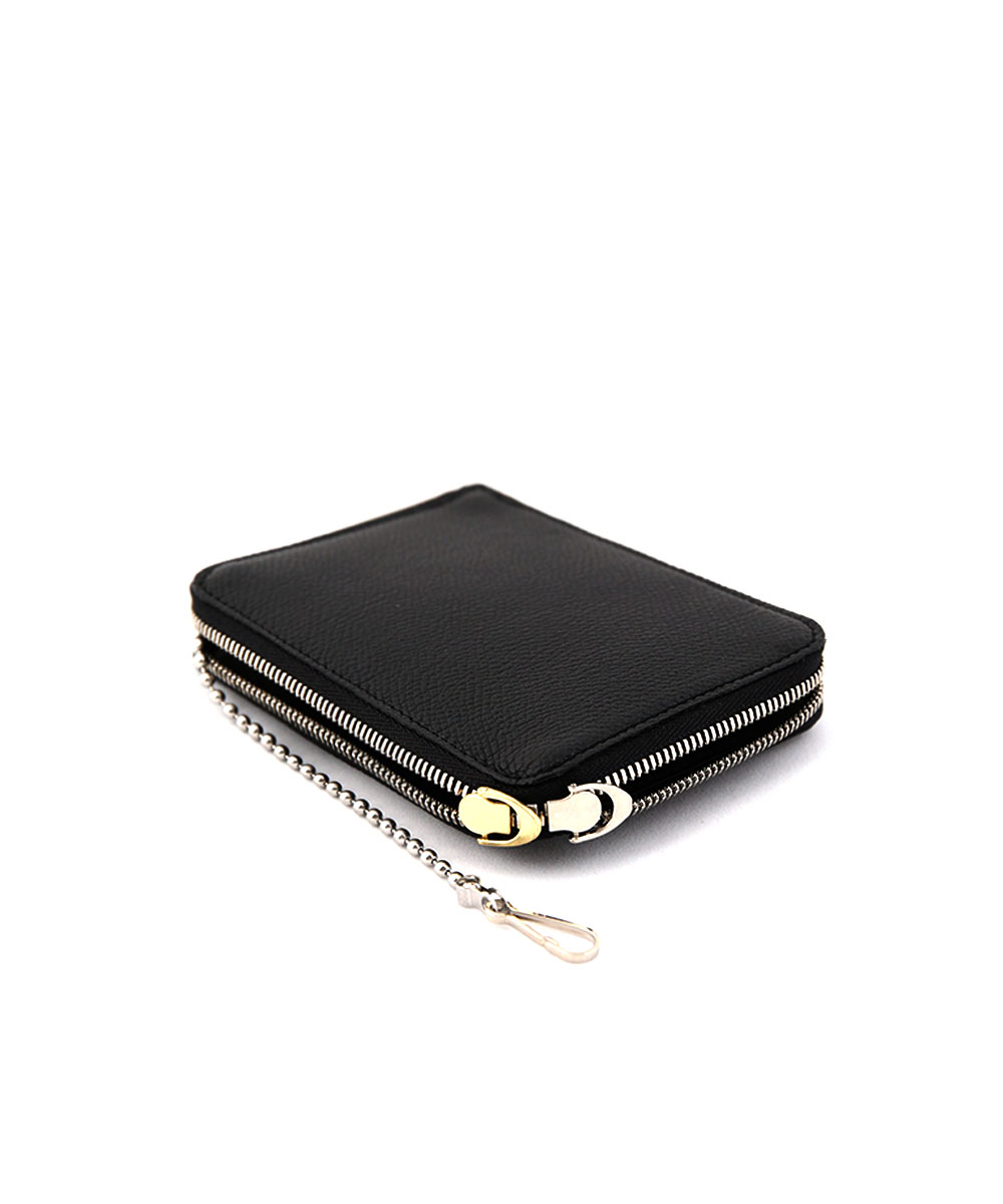 PARALLEL - MAGIC PURSE_S 46 BLACK