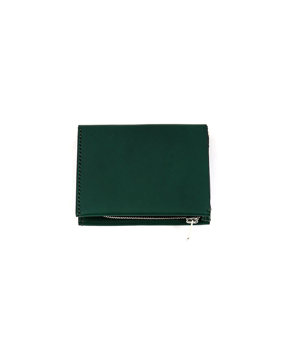 BUND - MINI WALLET 11 GREEN
