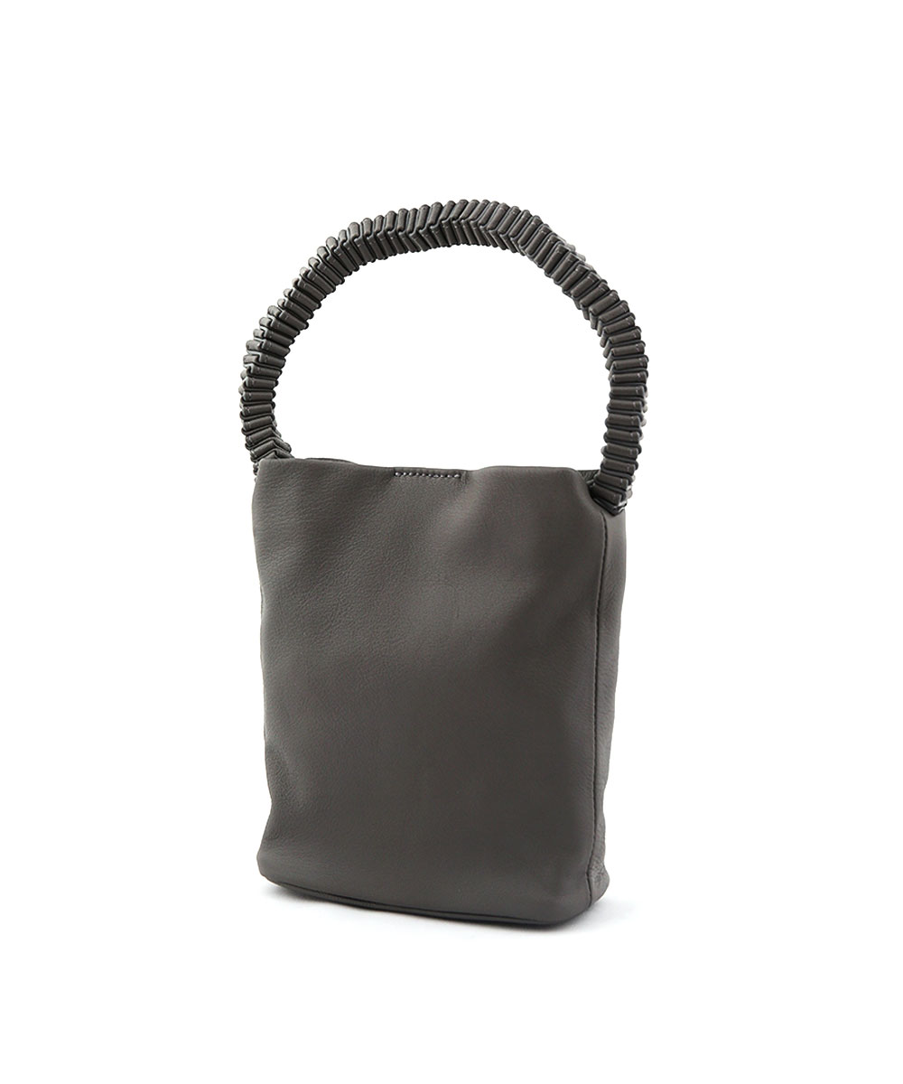 RICRAC - HAND BAG 172 GREY