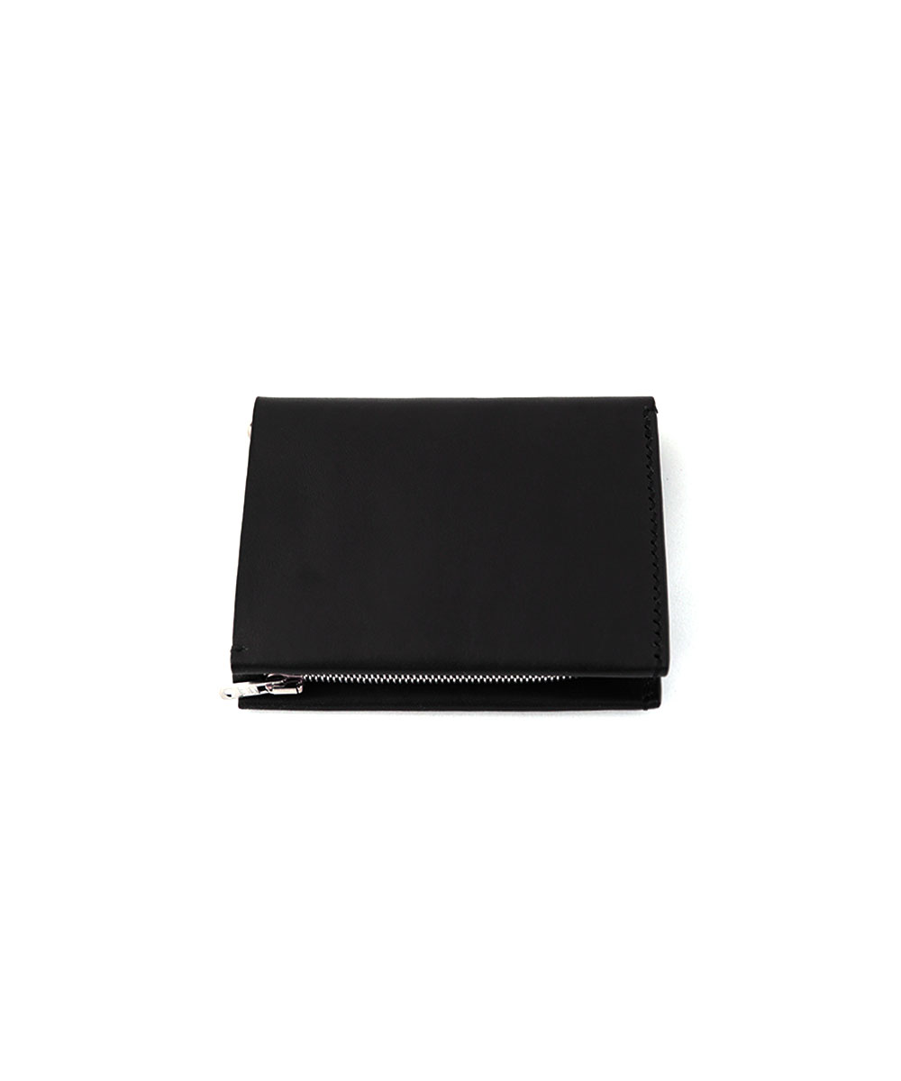 BUND - MINI WALLET 11 BLACK